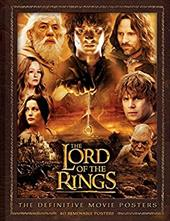 Lord of the Rings Poster Collection