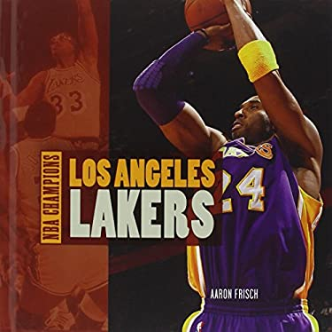 Los Angeles Lakers 9781608181360