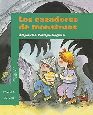 Los Cazadores de Monstruos 9781603962032