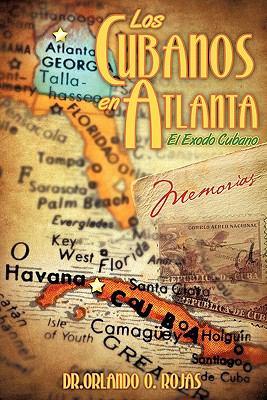 Los Cubanos En Atlanta 9781609575595