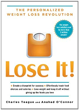 Lose It!: The Personalized Weight Loss Revolution