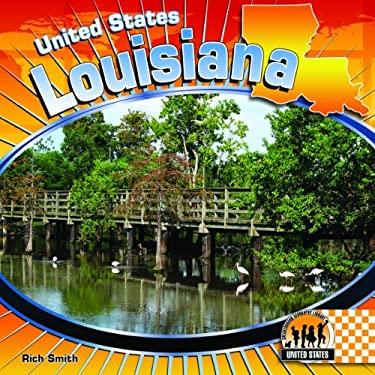 Louisiana 9781604536539