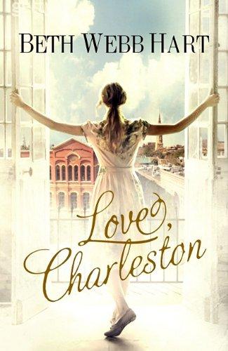 Love, Charleston 9781602859753