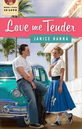 Love Me Tender 8804415