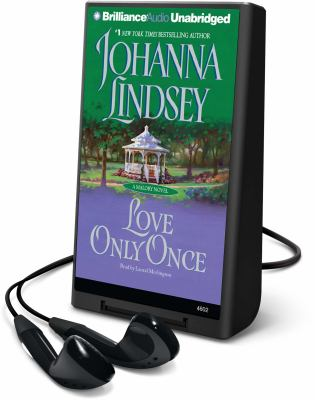 Love Only Once [With Earbuds] 9781608477678