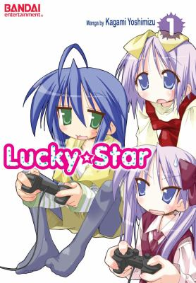 Lucky Star, Volume 1 9781604961126