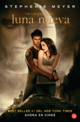 Luna Nueva: Saga Crepusculo = New Moon 9781603966986