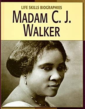 Madam C.J. Walker 9781602790742