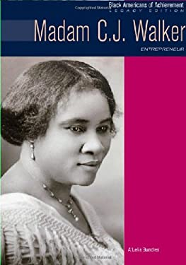 Madam C.J. Walker: Entrepreneur - Bundles, A'Lelia