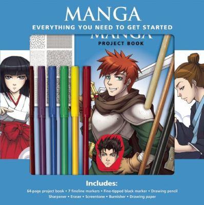 Manga 9781607103967