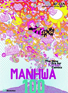 Manhwa 100 the New Era for Korean Comics 9781600099519