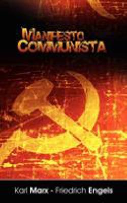 Manifiesto del Partido Comunista (Spanish Edition) 9781607960270