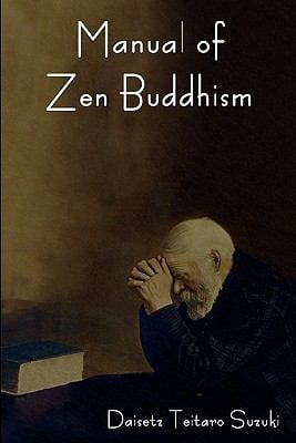 Manual of Zen Buddhism 9781604443219