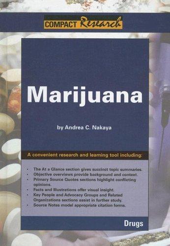 Marijuana 9781601520005