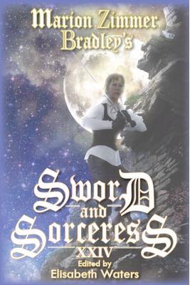 Marion Zimmer Bradley's Sword and Sorceress XXIV 9781607620488