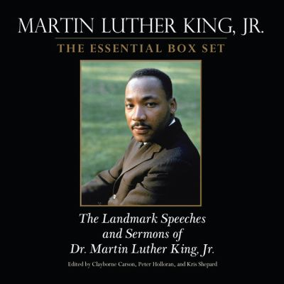 Martin Luther King, Jr. on Leadership: Inspiration & Wisdom for Challenging Times 9781600248016