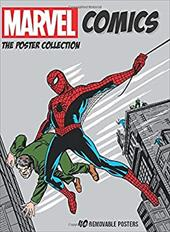 Marvel Comics: The Poster Collection 22152988