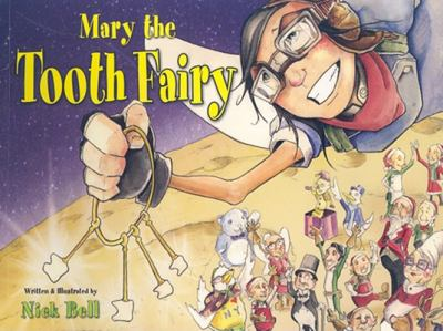 Mary the Tooth Fairy 9781601080257