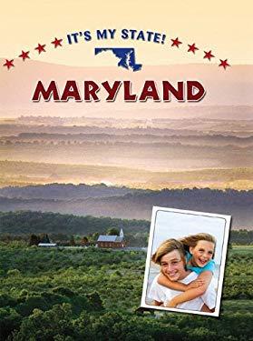 Maryland 9781608700523