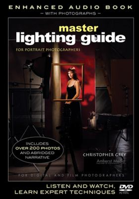 Master Lighting Guide for Portrait Photographers 9781608954933