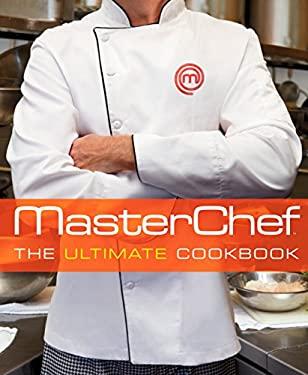 Masterchef™ : The Ultimate Cookbook