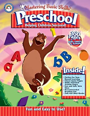 Mastering Skills for Preschool: Helping Children Succeed! 9781600220760