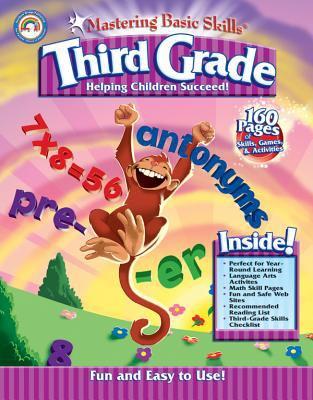 Mastering Skills for Third Grade