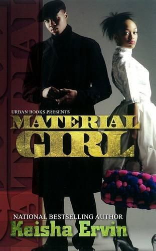 Material Girl 9781601625182