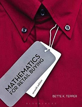 Mathematics for Retail Buying 9781609015244