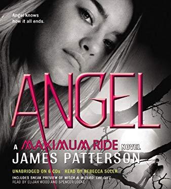 Angel 9781607886969