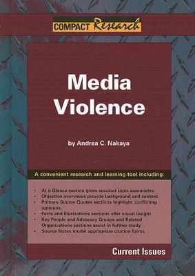 Media Violence 9781601520357