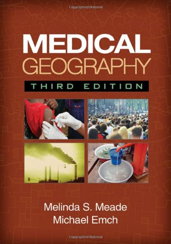 Medical Geography 9781606230169