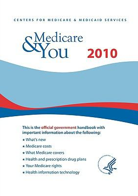 Medicare & You 2010 9781607962564