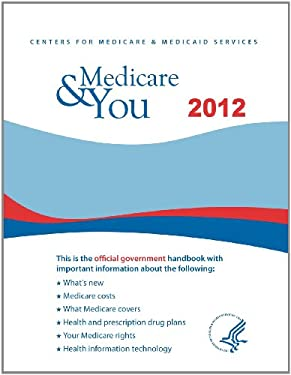Medicare & You 2012 9781607963974