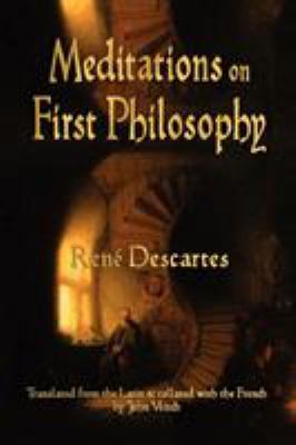 Meditations on First Philosophy 9781603863919