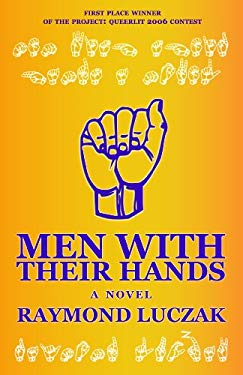 Men with Their Hands 9781608640249