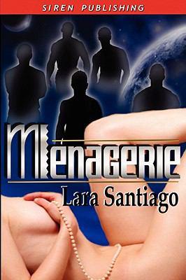 Menagerie 9781606011881