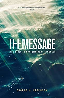 Message Ministry Edition 9781600065941