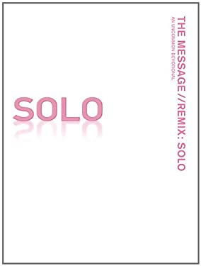 Message Remix Solo-MS-Pink Breast Cancer Awareness: An Uncommon Devotional 9781600068690