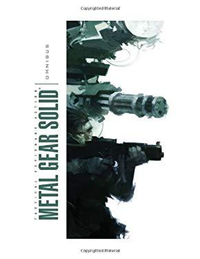 Metal Gear Solid Omnibus 9781600106637