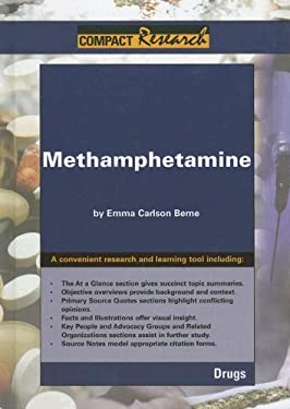Methamphetamine 9781601520043