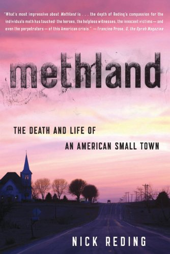 Methland: The Death and Life of an American Small Town 9781608192076