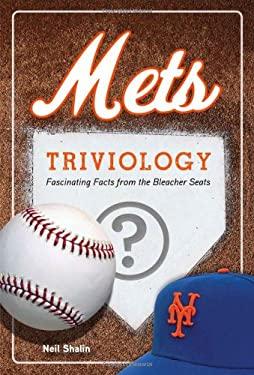 Mets Triviology 9781600786259