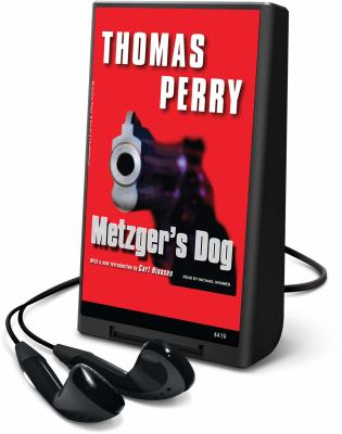 Metzger's Dog [With Earbuds] 9781608478972