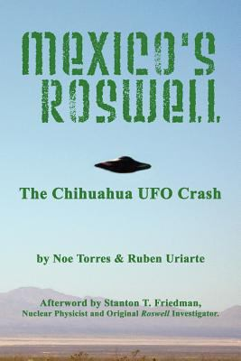 Mexico's Roswell 9781602640139