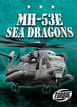 MH-53E Sea Dragons 9781600144950