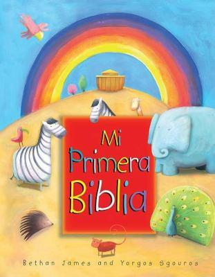 Mi Primera Biblia 9781602551602