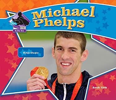 Michael Phelps 9781604535501