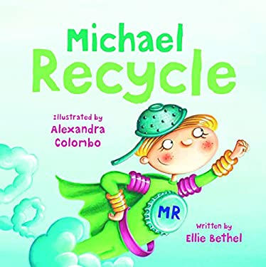 Michael Recycle 9781600102240