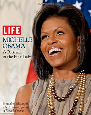 Michelle Obama: A Portrait of the First Lady